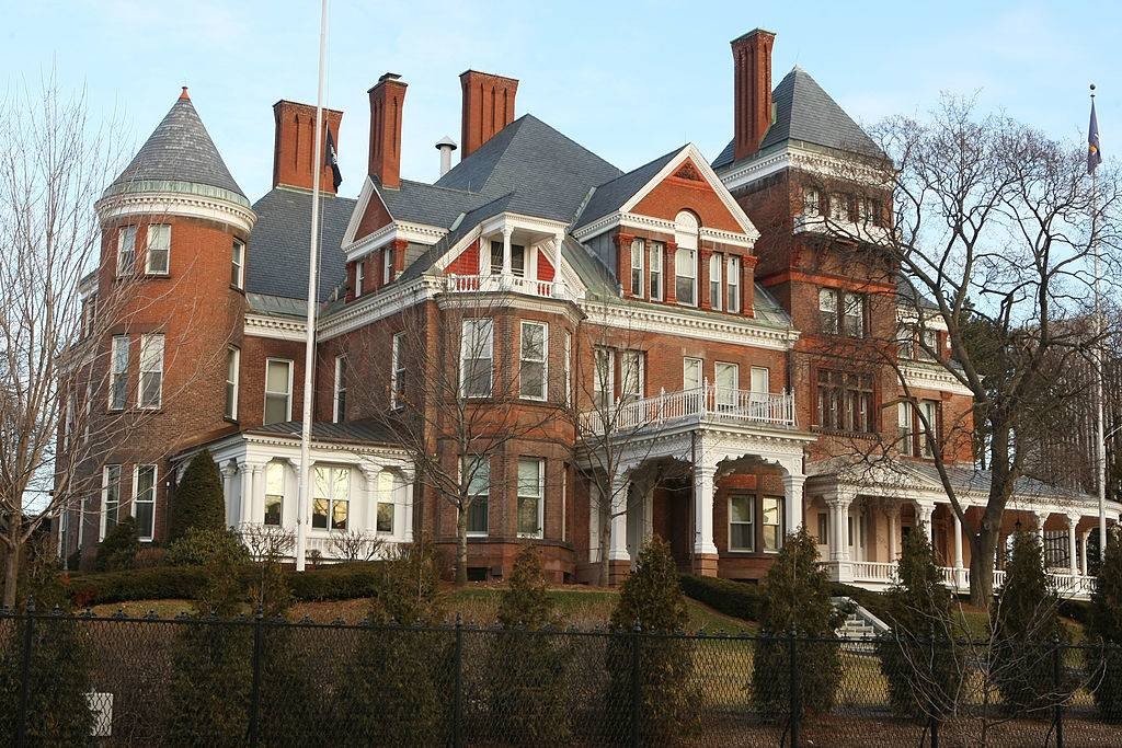 new-york-governors-mansion