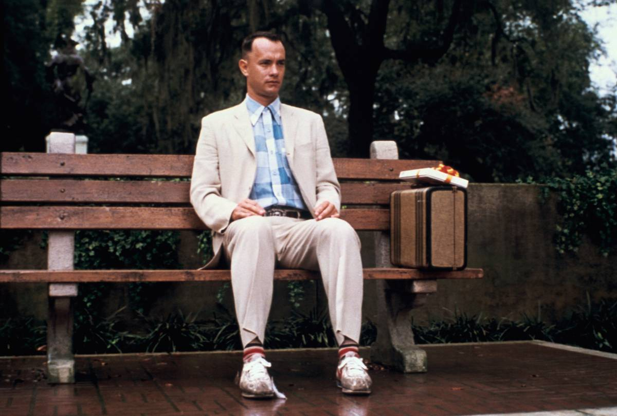 tom hanks in forrest gump