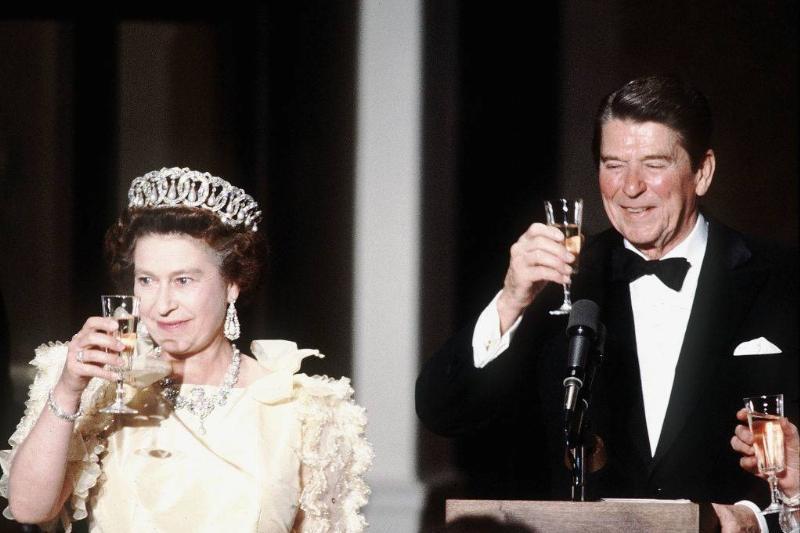 Picture of Reagan