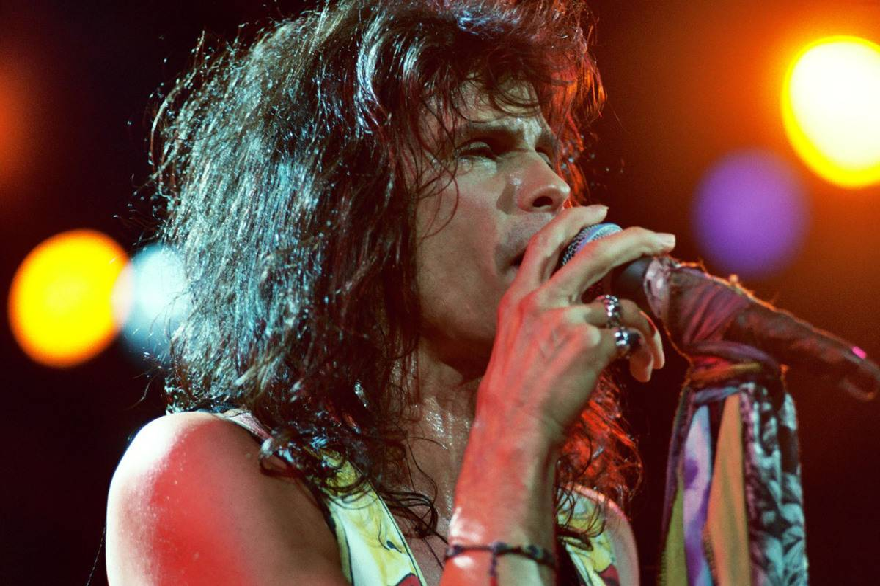 Aerosmith Live at The House of Blues