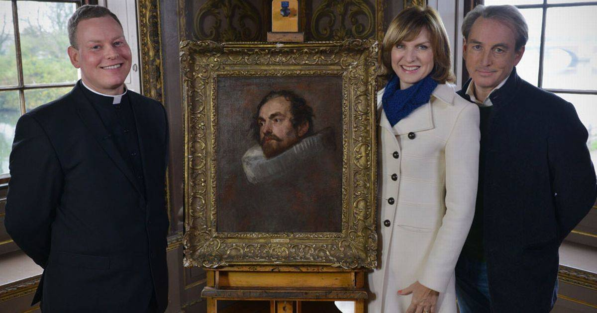 Anthony van Dyck's