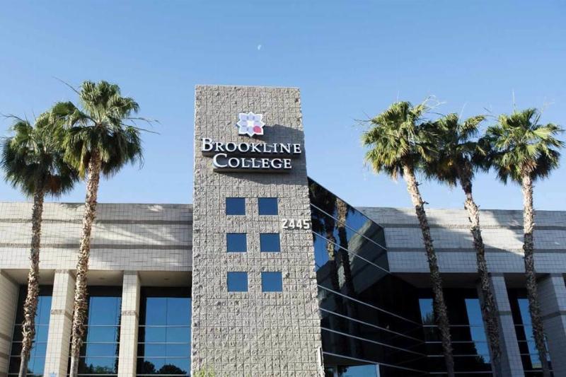 Brookline College - Albuquerque