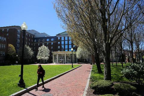 Johnson & Wales University - Providence