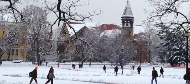 Oklahoma: Northeastern State University