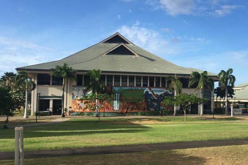 University of Hawaii - Maui College