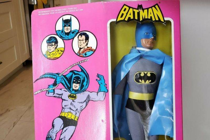 1976 Batman
