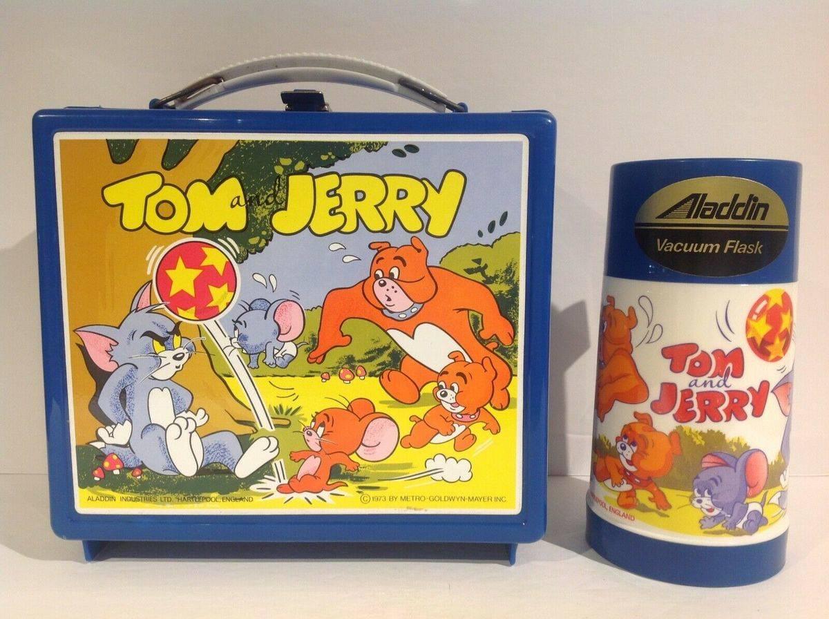 tom-jerry
