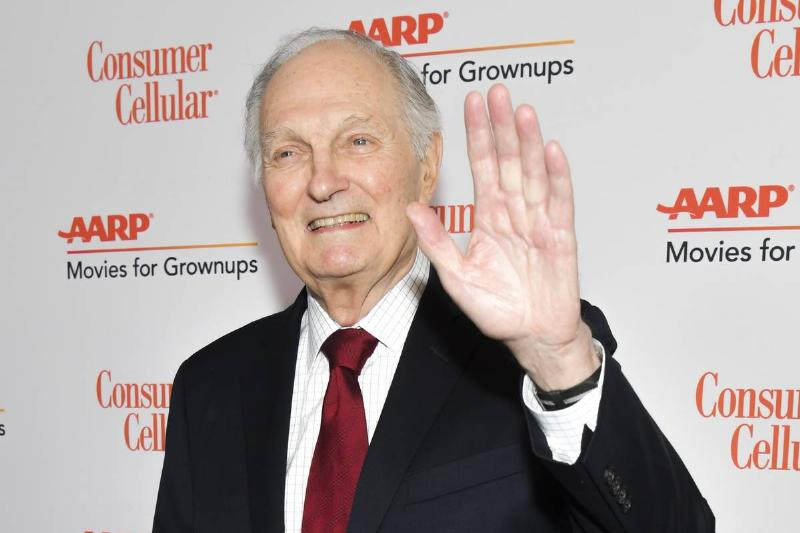 AARP The Magazine's 19th Annual Movies For Grownups Awards - Arrivals