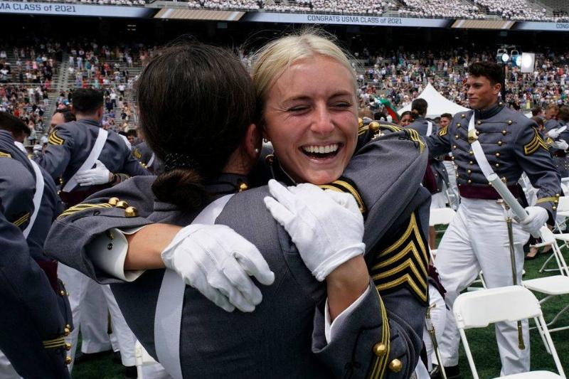US-MILITARY-WEST POINT-DEFENCE