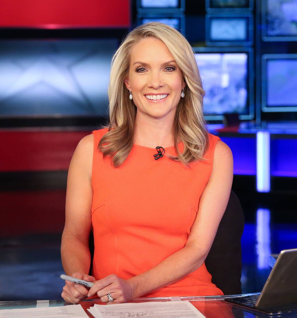 Dierks Bentley Interview With Fox News' Dana Perino