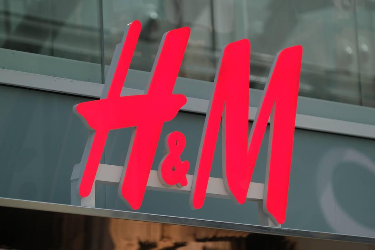 H&M Logo